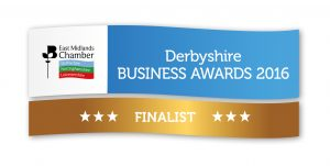 EMC Business Awards 2016 Finalist Logos - Derbys