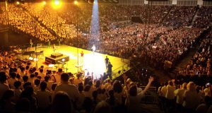 young voices arena image